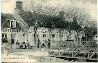 La Marine au début du 19è s.