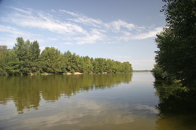 Ile de Bou-Sandillon