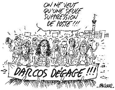 dessin de Faujour